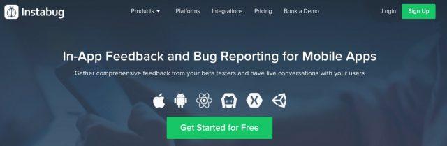 Instabug_customer_feedback_tool