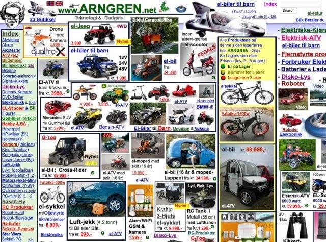 UX_Arngren