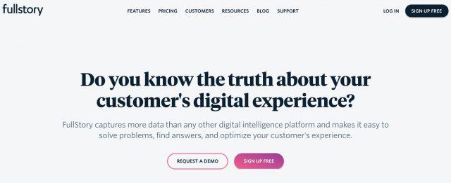 fullstory_customer_feedback_tool